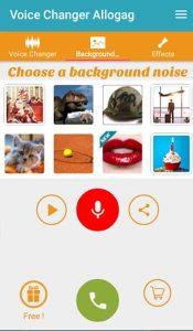 voice changer app call prank