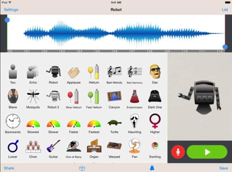 Voice Changer plus for mac